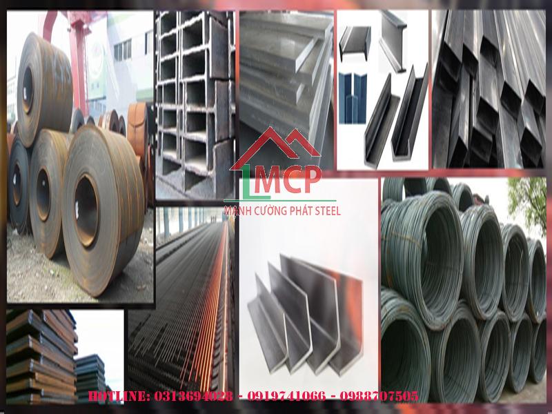 Cập nhật tư vấn báo giá sắt thép xây dựng mới nhất tại Tphcm