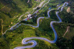 Điểm qua những cung đèo hùng vĩ ở Hà Giang
