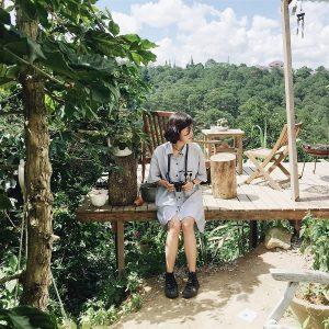 4 homestay nhà kính ở Đà Lạt nhiều view sống ảo
