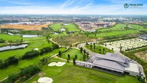 Những lý do khiến biệt thự sân Golf West Lakes thu hút nhiều nhà đầu tư