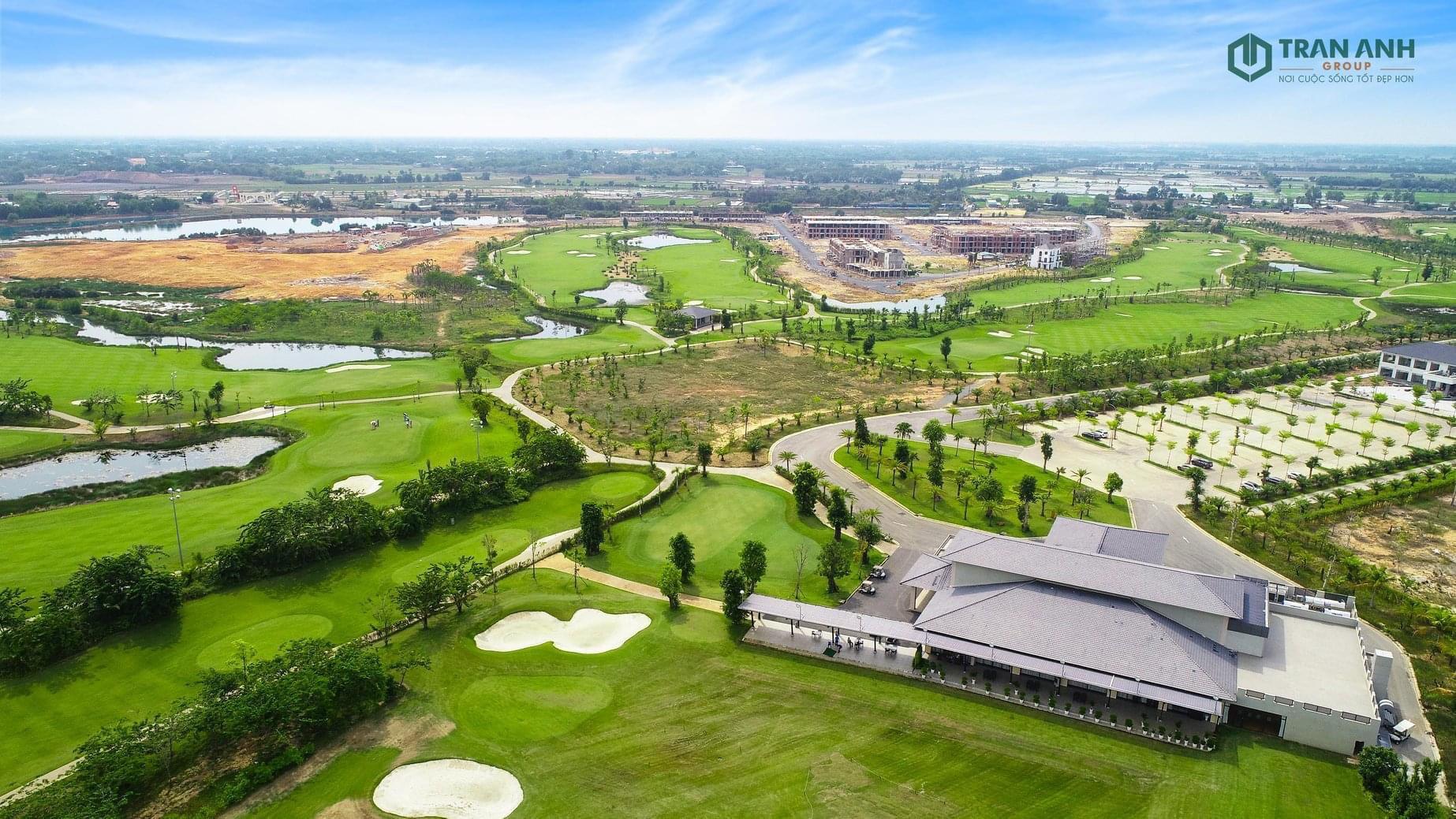 West lake Golf & Villas xu hướng biệt thự nghỉ dưỡng tiên phong