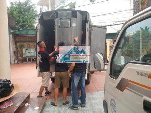 Bốc xếp hàng hóa quận Phú Nhuận - Dịch vụ nhanh chóng, giá rẻ