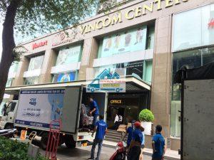 Bốc xếp hàng hóa quận Tân Bình - Dịch vụ nhanh chóng, giá rẻ