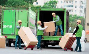 Top 10 dịch vụ bốc xếp hàng hóa uy tín chuyên nghiệp tại Tphcm