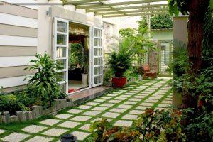 Top 10 dịch vụ thiết kế tiểu cảnh sân vườn uy tín chuyên nghiệp tại Tphcm
