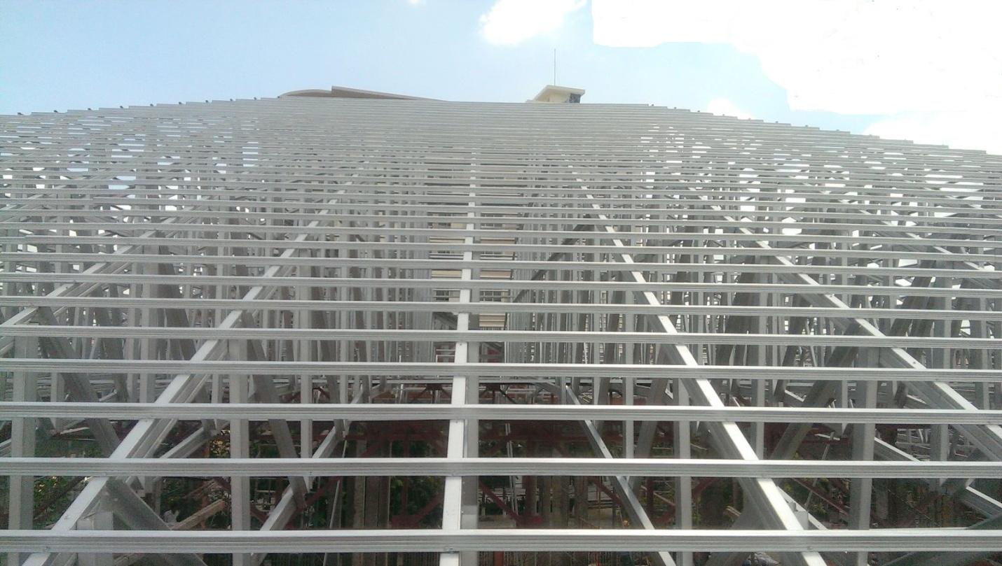 Top 10 địa chỉ bán xà gồ xây dựng giá rẻ chuyên nghiệp tại Tphcm