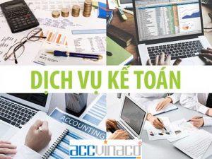Dịch vụ kế toán uy tín tại Quận Thủ Đức năm 2021