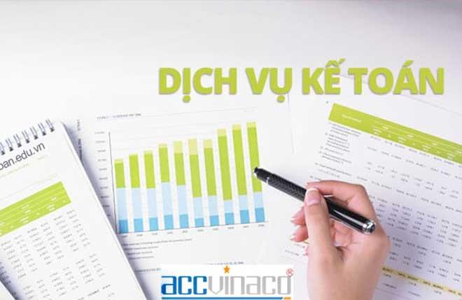 Dịch vụ kế toán uy tín tại Quận Tân Bình năm 2021