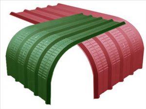 Cập nhật bảng báo giá tôn vòm tốt nhất tháng 12 tại Tphcm