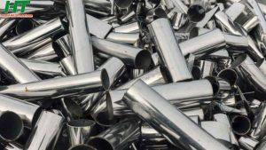 Nhận thu mua phế liệu inox giá cao