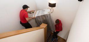 Chuyển đồ nội thất cực đơn giản với những mẹo khi chuyển nhà