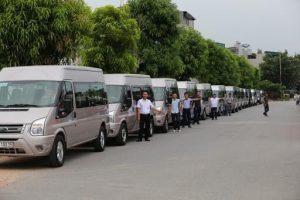 Bảng giá tham khảo đặt xe Nội Bài từ Hà Nội lên sân bay Nội Bài